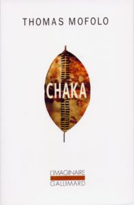 Chaka-Une-épopée-bantoue-Gallimard