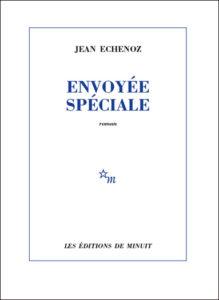 Envoyée-spéciale-Jean Echenoz