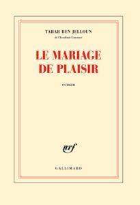 Le-mariage-de-plaisir-gallimard
