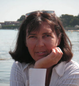 Simone ANSQUER a sortie son nouveau roman policier le 15 juillet.