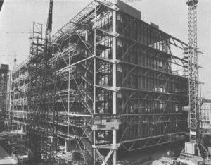 centre-pompidou-en-construction