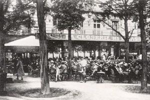 closerie-des-lilas