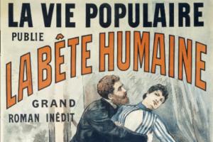 la-bete-humaine-zola-vie-populaire