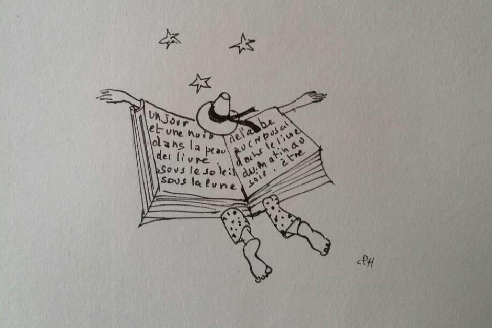 7 Jours Dans La Peau D Un Livre Lecthot