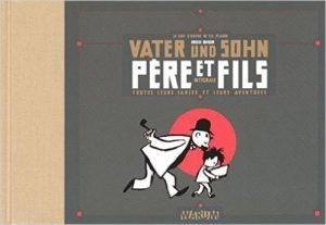 pere-et-fils-vater-und-sohn-ohser