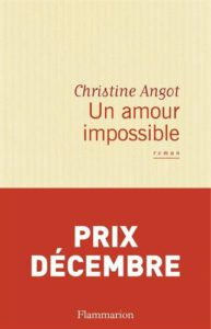 un-amour-impossible-angot