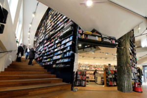 american-book-center