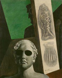 chirico-portrait-premonitoire-de-guillaume-apollinaire