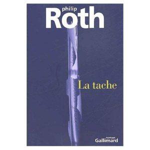 la-tache-philip-roth